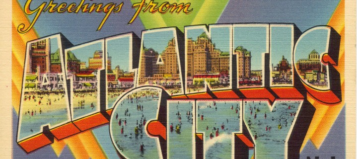 The Story of A Resilient Atlantic City
