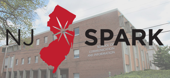 NJ Spark Teams Are Seeking To Make Change