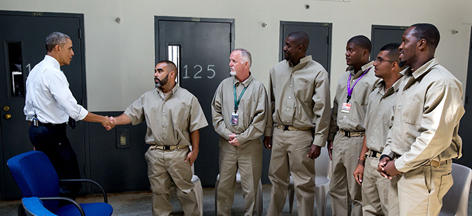 Breaking The Cycle of Mass Incarceration Is The Way To Second Chances