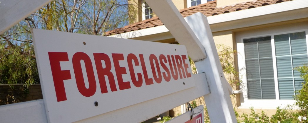 New Jersey Foreclosure Rates Highest in the Nation