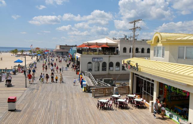 Tourism Climbs in N.J. despite Atlantic City drop-off