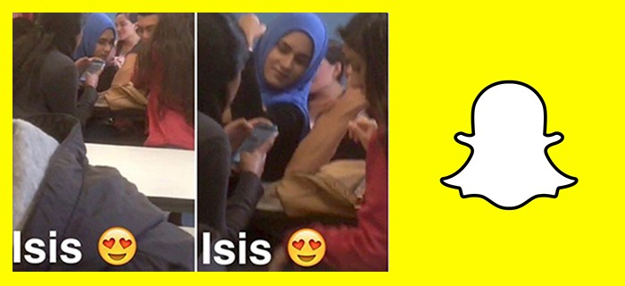 Issue of Muslim-student Bullying On Snapchat Raised in NJ