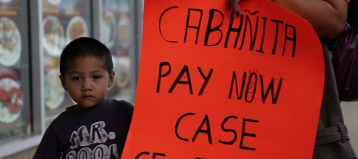 WATCH: Immigrant Workers in N.J. Stand-Up for Dignity in the Workplace