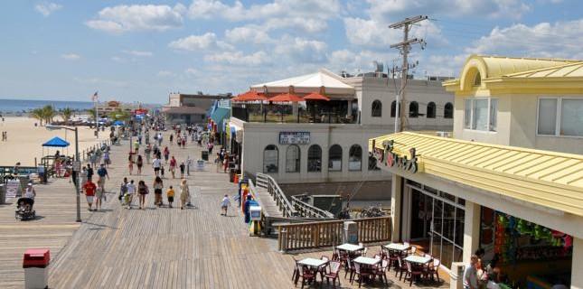 Tourism Climbs in N.J. despite Atlantic City drop-off