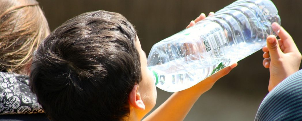 Opinion: There is no excuse for allowing lead in children's drinking water