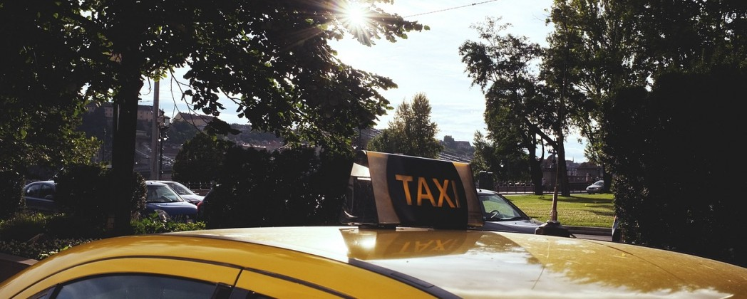New Brunswick Taxi Drivers Speak Out Against Illegal Competition